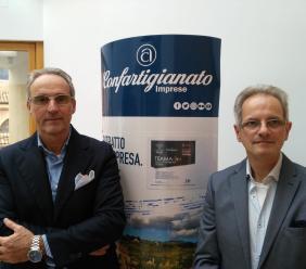 Il Gruppo Orafi di Confartigianato Imprese Macerata al Tolentino Expo con la mostra TeamaOro