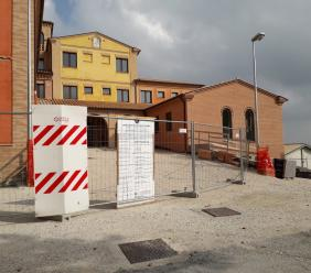 """I ragazzi del Centro diurno e residenziale """"Gabella Nuova"""" in scena  domenica  pomeriggio a Loro Piceno"""