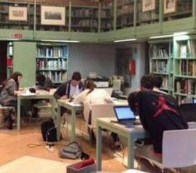 Matelica, venerdì si gioca in biblioteca