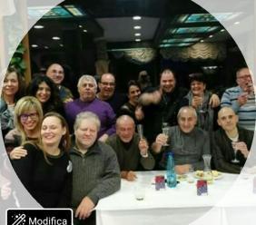Porto Recanati,  New Social Group: ciao Carlo