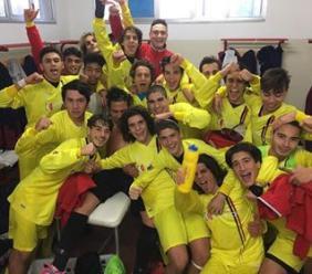 Sangiustese, grande vittoria della Juniores Nazionale contro il San Nicolò Notaresco