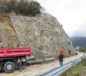 Provinciale Pian di Pieca-Fiastra, stop al transito per trasporto di materiali in quota