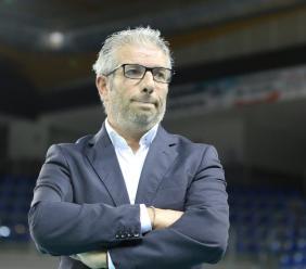 GoldenPlast Potenza Picena, coach Rosichini si complimenta con la squadra, ma non vuole cali di tensione