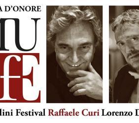 Potenza Picena, venerdì 28 dicembre serata di gala in omaggio dell'artista Raffaele Curi
