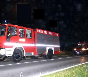 Trivellano una tubatura del Gas, 50 persone sfollate