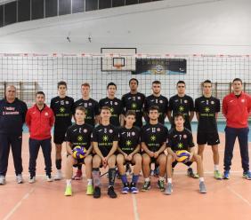 Volley Macerata, La Paoloni Macerata sconfitta al tie break dal Montalbano Volley, sorride invece l'Under 13