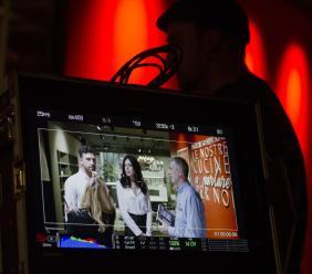 Gruppo Lube, protagonista in tv di un nuovo spot pubblicitario