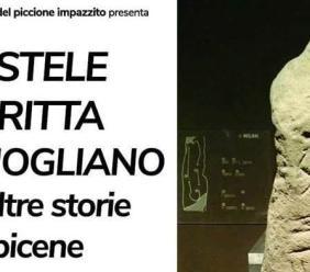 Mogliano, quinto incontro dedicato alla Stele iscritta: interverrà l'arch. Medardo Arduino