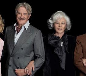 """Mogliano, Mercoledì 9 al Teatro Apollo andrà in scena la commedia """"Quartet"""""""