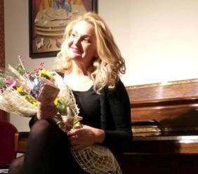 Castelraimondo, Nina Feric selezionata come membro dell'associazione mondiale delle professioniste femminili, prima donna in Italia