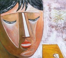 San Severino, due prestigiosi premi per l'artista Adriana Antonini