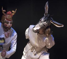 """Tolentino, torna la rassegna """"A teatro con mamma e papà"""": si parte domenica con """"Sogno"""""""
