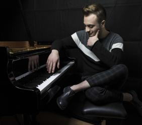 Appassionata, a Macerata arriva il pianista Leonardo Colafelice: ecco quando