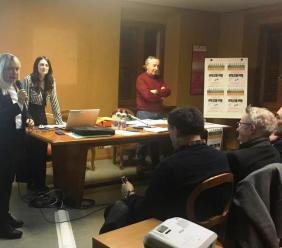 Progetto integrato locale: due nuovi incontri nel Maceratese
