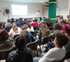 Cittadino attivo a Civitanova Marche e Montecosaro per la sfida tra studenti