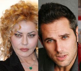 Pino Quartullo, Eva Grimaldi e Daniela Poggi martedì 19 al teatro Verdi di Pollenza