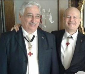 """""""Sulle orme dei Templari-le Marche misteriose"""": presentazione del libro a Macerata"""