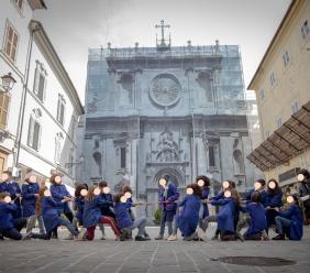 """Tolentino, l'istituto """"Don Bosco"""" vince il concorso nazionale """"Fotografi di Classe 2018"""""""