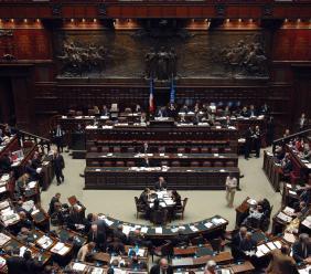 "Sindaci Marchigiani a Montecitorio. Mangialardi: ""I primi cittadini sentinelle sul territorio"""