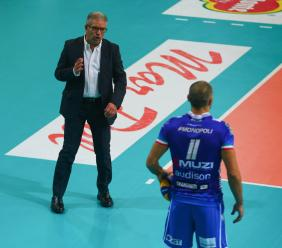 Volley, Goldenplast Potenza Picena-Roma Volley:  come seguire la partita in tv