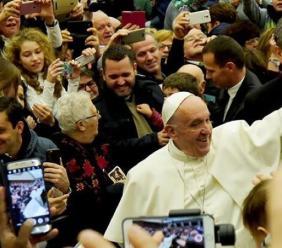 A Loreto è tutto pronto per la visita di Papa Francesco: aggiunte in città dieci spy-cam
