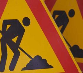 Macerata, lavori alla rete idrica: chiusa al traffico viale Martiri della Libertà