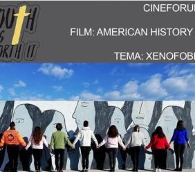 """Tolentino, seconda serata con il cineforum al Politeama: sarà proiettato il film """"American History X"""""""
