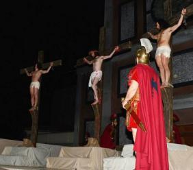 Mogliano, sospensione rievocazione della Passione di Cristo: il Comune esprime contrarietà in merito