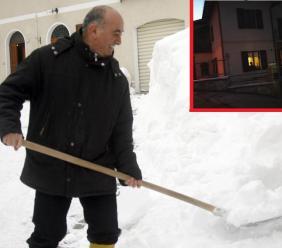 Monte Cavallo, sequestrati 11.700 euro al sindaco per indebita percezione del Cas
