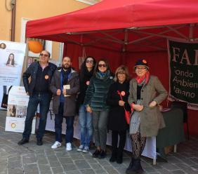 Giornate FAI di Primavera 2019: il bilancio della delegazione di Macerata