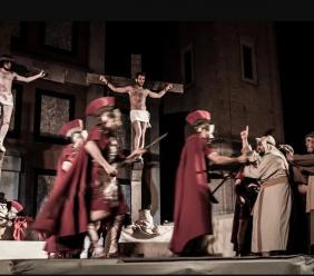 Mogliano, la Rievocazione della Passione di Cristo si farà: accordo tra Comune e Comitato