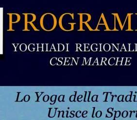 """Montelupone, il Teatro """"Degli Angeli"""" ospita le Yoghiadi Regionali: il programma"""