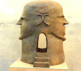 Monte San Martino, presso la Pinacoteca al via la mostra di pittura e scultura Novus Dies