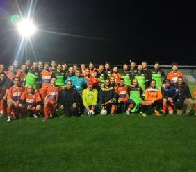 """Storico esordio per la Football Tec: """"Inizia una nuova era per il calcio amatoriale"""""""