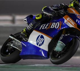 Moto 2, Baldassarri parte in 15esima posizione al GP di Austin: alle 19:20 la Gara
