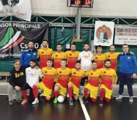 Futsal Potenza Picena: partita che vale una stagione contro il Pianaccio