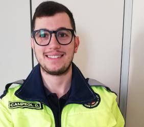 Potenza Picena, Daniele Campeol è il nuovo coordinatore della Protezione Civile Comunale