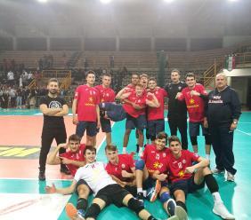 La Paoloni Macerata si qualifica alle Finali Regionali Under 18