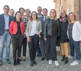 Loro Piceno, Catalini punta al bis: molti progetti ai nastri di partenza