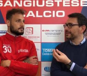 Semifinale Playoff Serie D, Matelica-Sangiustese anticipata a sabato: ecco quando si gioca