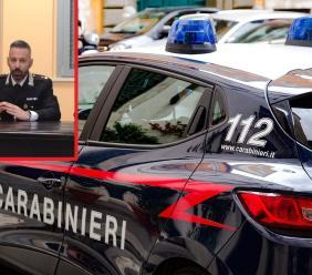 Maxi operazione antidroga dei Carabinieri tra Fermo, Macerata e Bergamo: blitz in un'abitazione