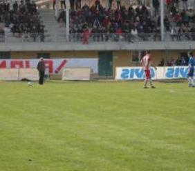 Esordio casalingo vincente per la Settempeda: 3-1 contro l'Elpidiense Cascinare