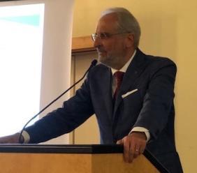 """Grande partecipazione al convegno """"La Riforma del Fondo Centrale di Garanzia per le PMI"""""""