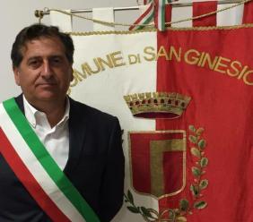"""San Ginesio, Ciabocco a Farabollini: """"C'è sempre stata collaborazione: i cittadini hanno bisogno di essere rassicurati"""""""