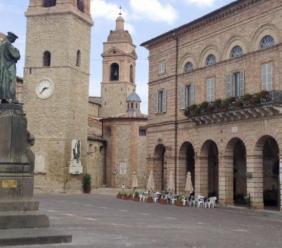 """Quarta edizione del """"Festival dello Studente"""" per il """"Gentili"""" di San Ginesio: il programma"""