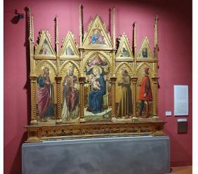 San Severino, l'ITT crea un viaggio virtuale nel patrimonio culturale