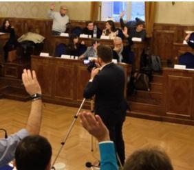 Macerata, torna a riunirsi il Consiglio comunale: i punti all'ordine del giorno