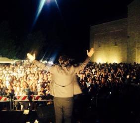 Morrovalle, causa maltempo annullata la prima serata del Fool Festival