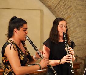 """Grande successo per la """"Festa della Musica"""" a Montefano"""