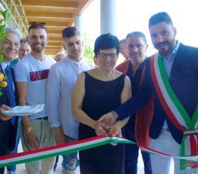 Belforte del Chienti, il Ristorante Chiaroscuro diventa anche hotel